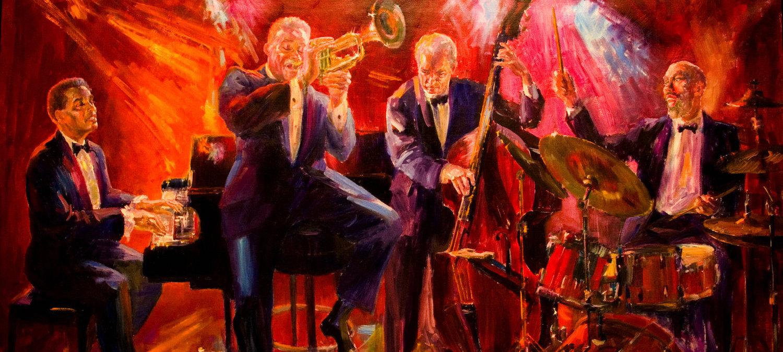 MWT Art Jazz