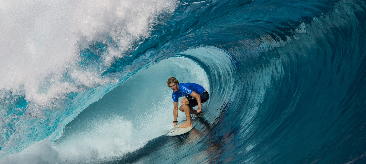 MWT Surfing